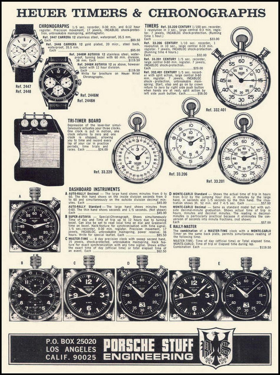 dermont montre chrono or