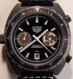 bulova chronographe micro rotor Y.Reference_113.603