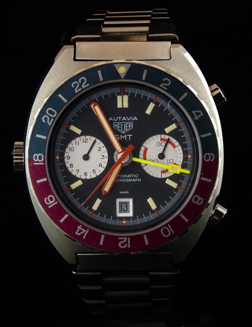 Autavia 11630 GMT