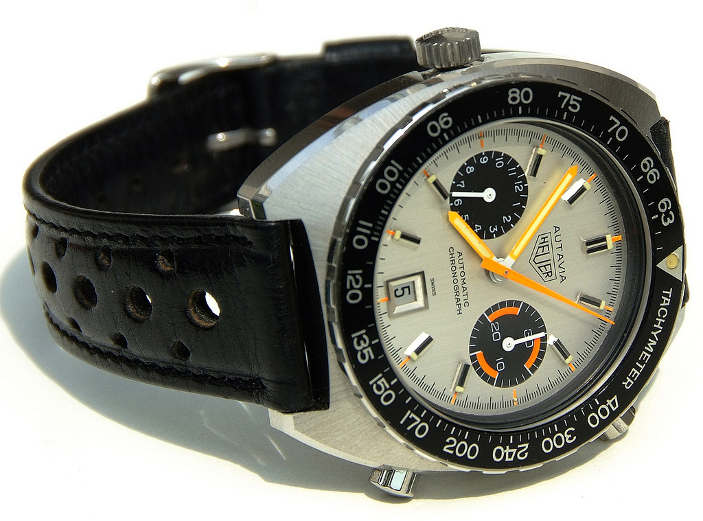Autavia 11630 Silver