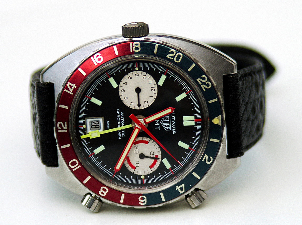 Autavia 1163 GMT