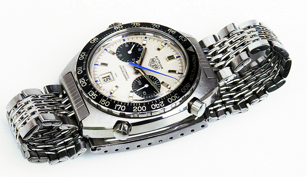 Autavia 1163 T &quot;Siffert&quot;
