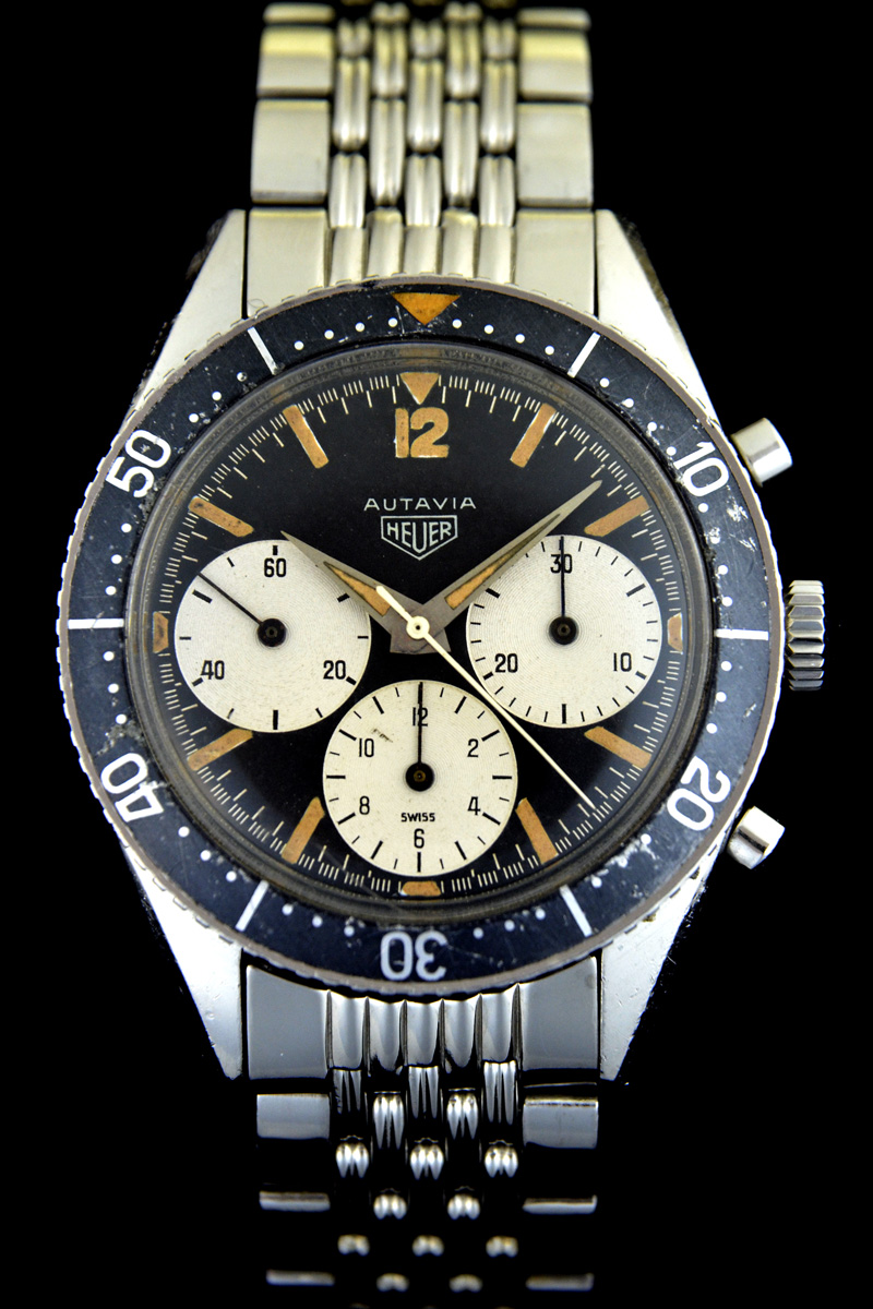 Early Autavia, Reference 2446