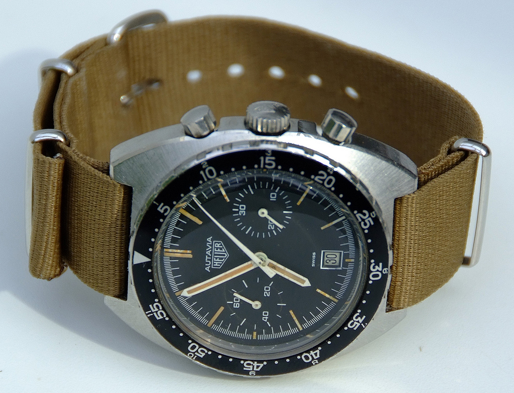 Autavia Reference 73463, Issued by the IDF
