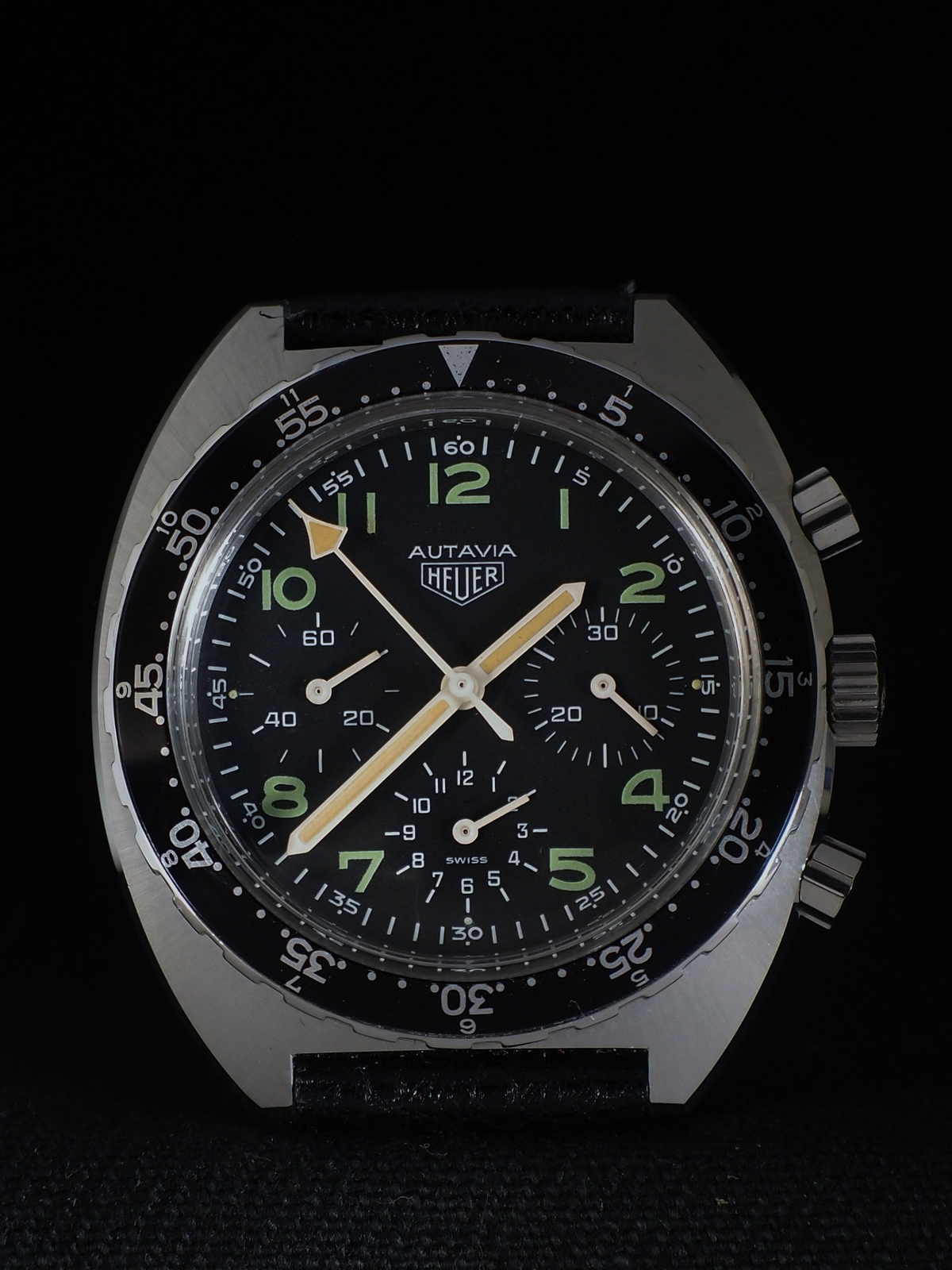 "Autavia 73663 ""Military"" Style"