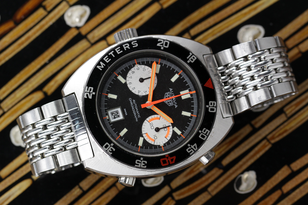 Autavia 11063P Diver