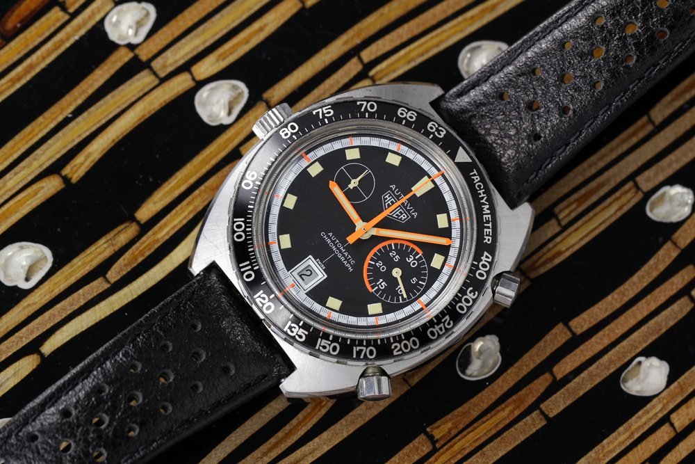 Autavia Reference 1563 }Exotic""