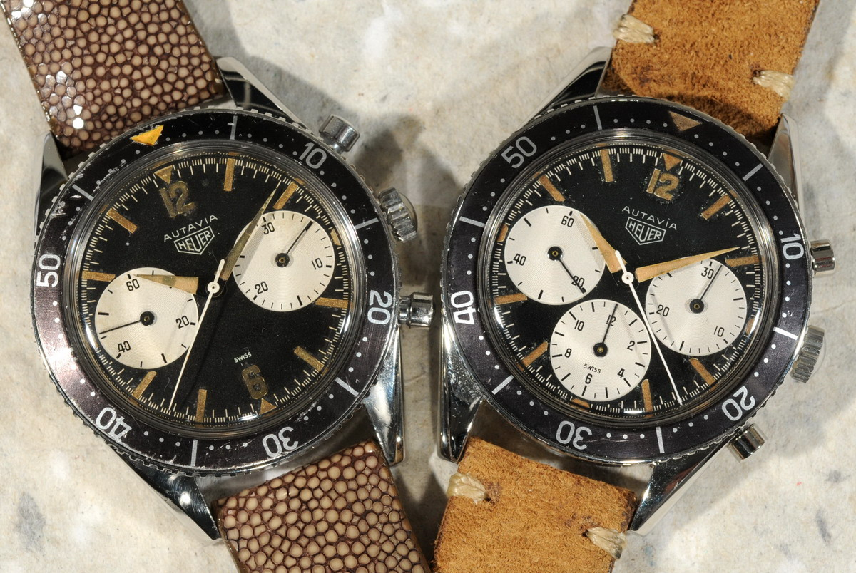 Two Early Autavias