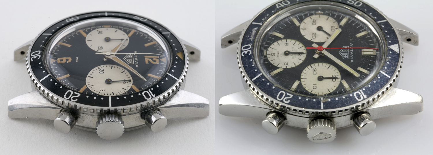 Transitional Autavia -- Side View