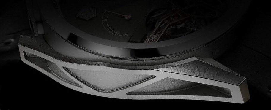 TAG Heuer Tease for Basel Concept 2013