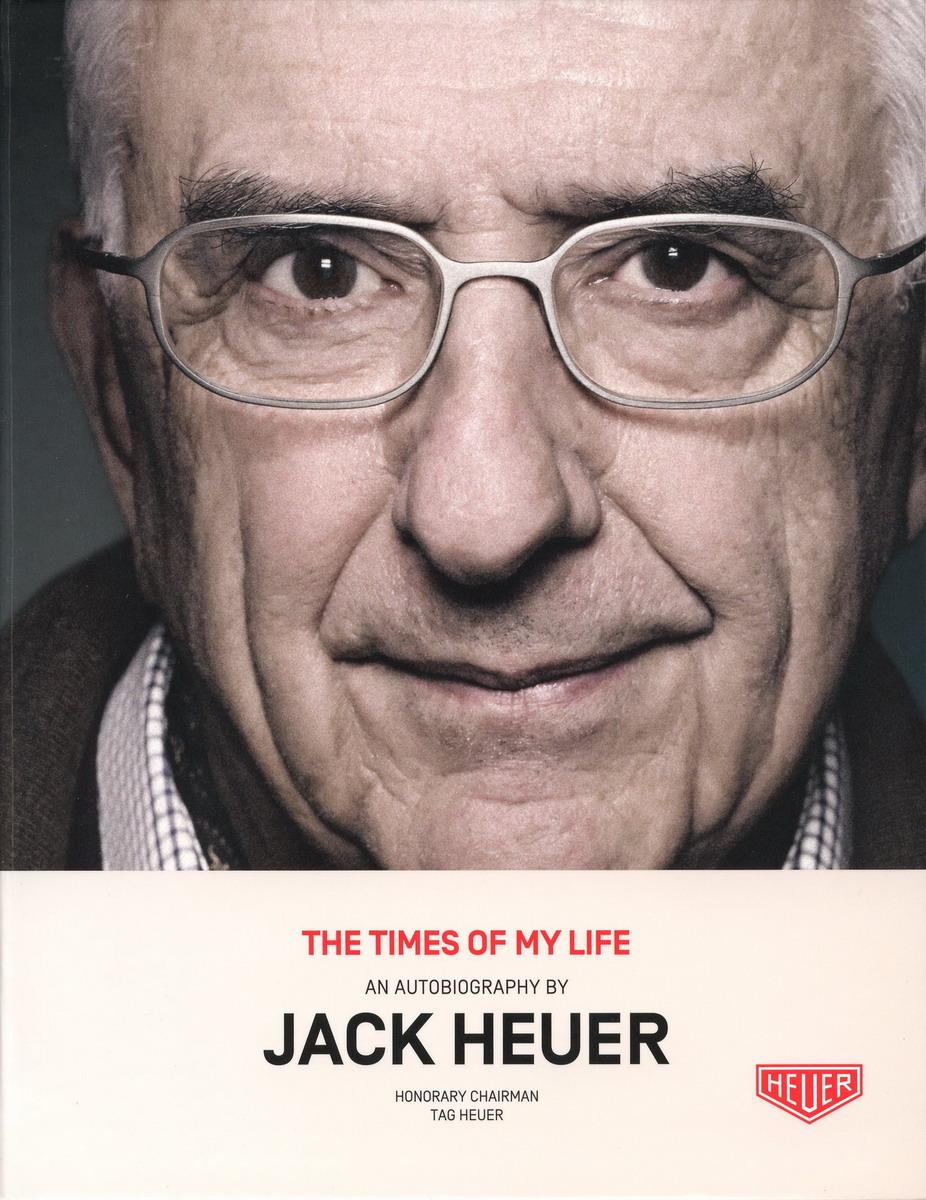 Jack Heuer Autobiography