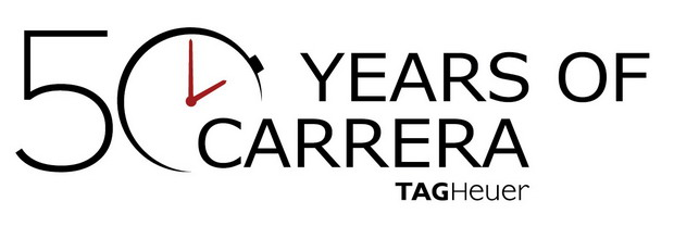 TAG Heuer 50 Years of Carrera Celebration