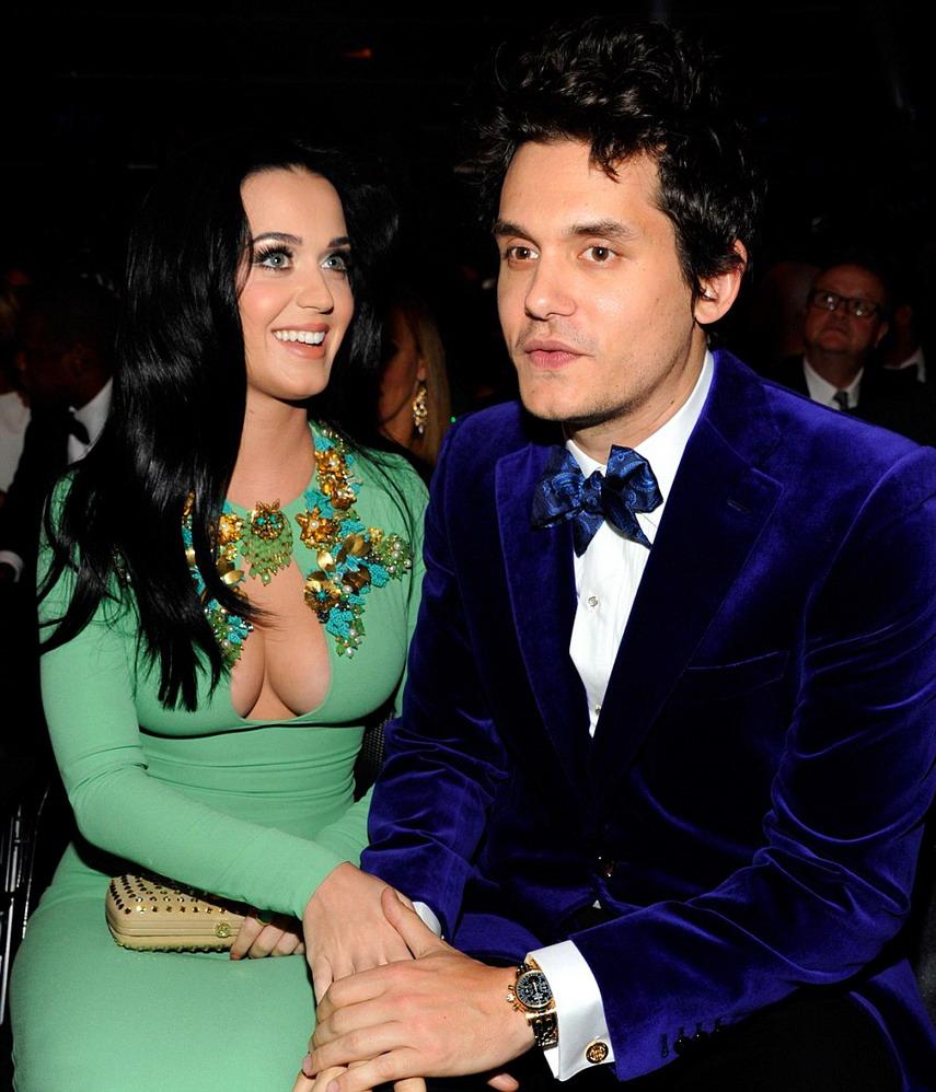 John Mayer Wearing Patek Philippe