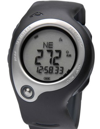 Highgear Enduro Compass Watch