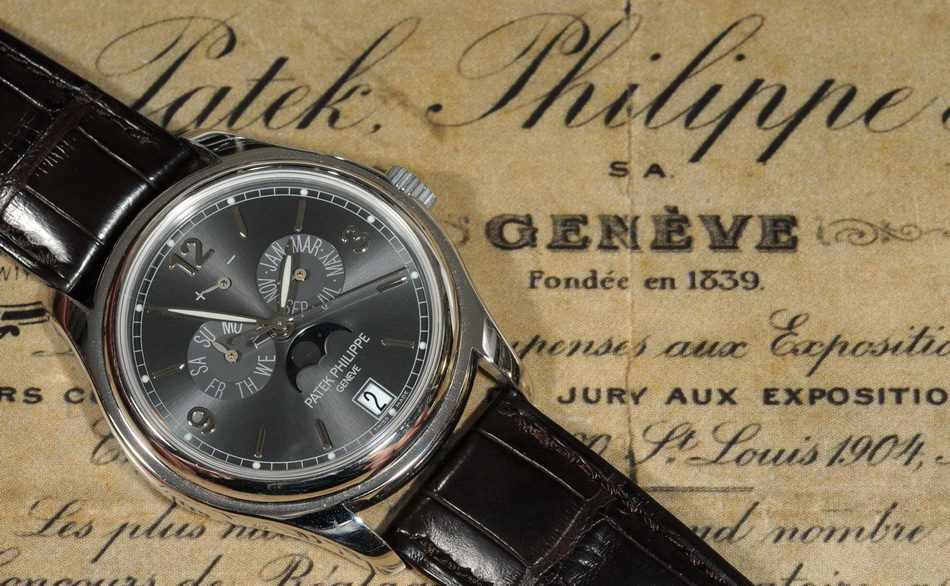 c93f1413c29 This watch is certainly not in the same league as most of the ones that  will be auctioned in Geneva next week