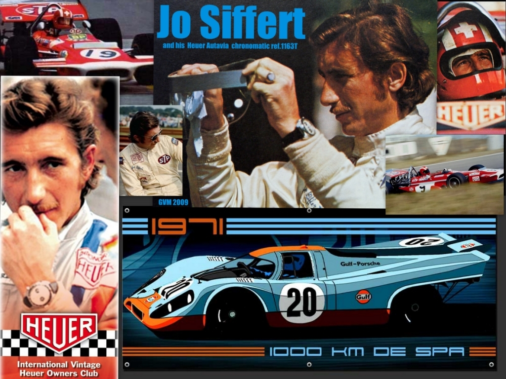 Siffert Collage