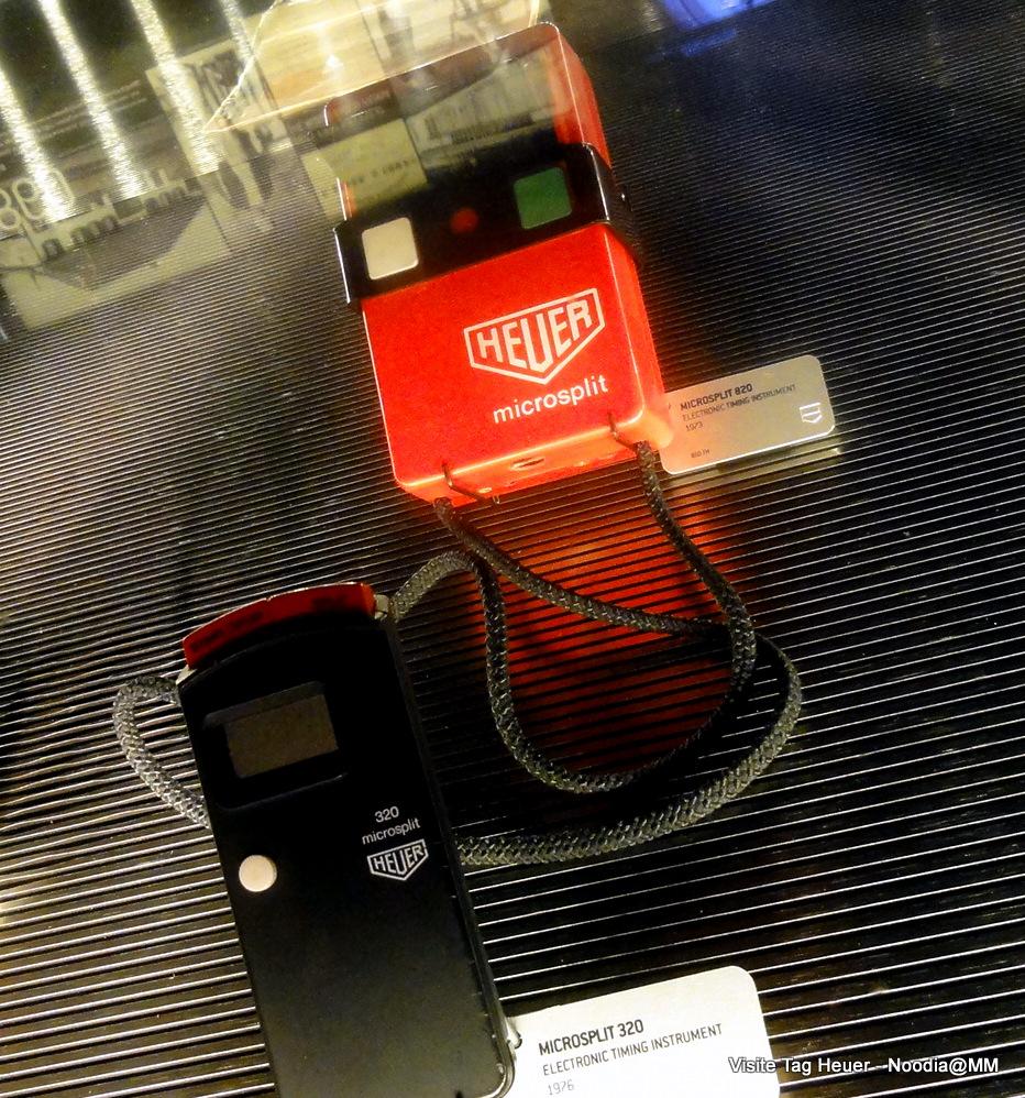 Museum Microsplit