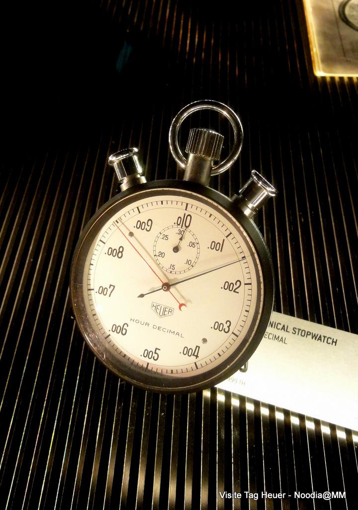 Museum Stopwatch 3