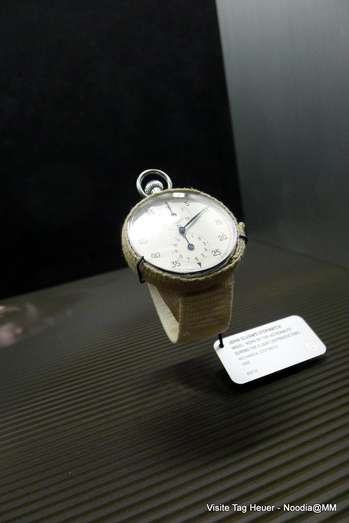 Museum Glenn 1