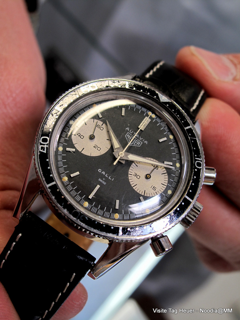 Service Department -- Autavia 3646
