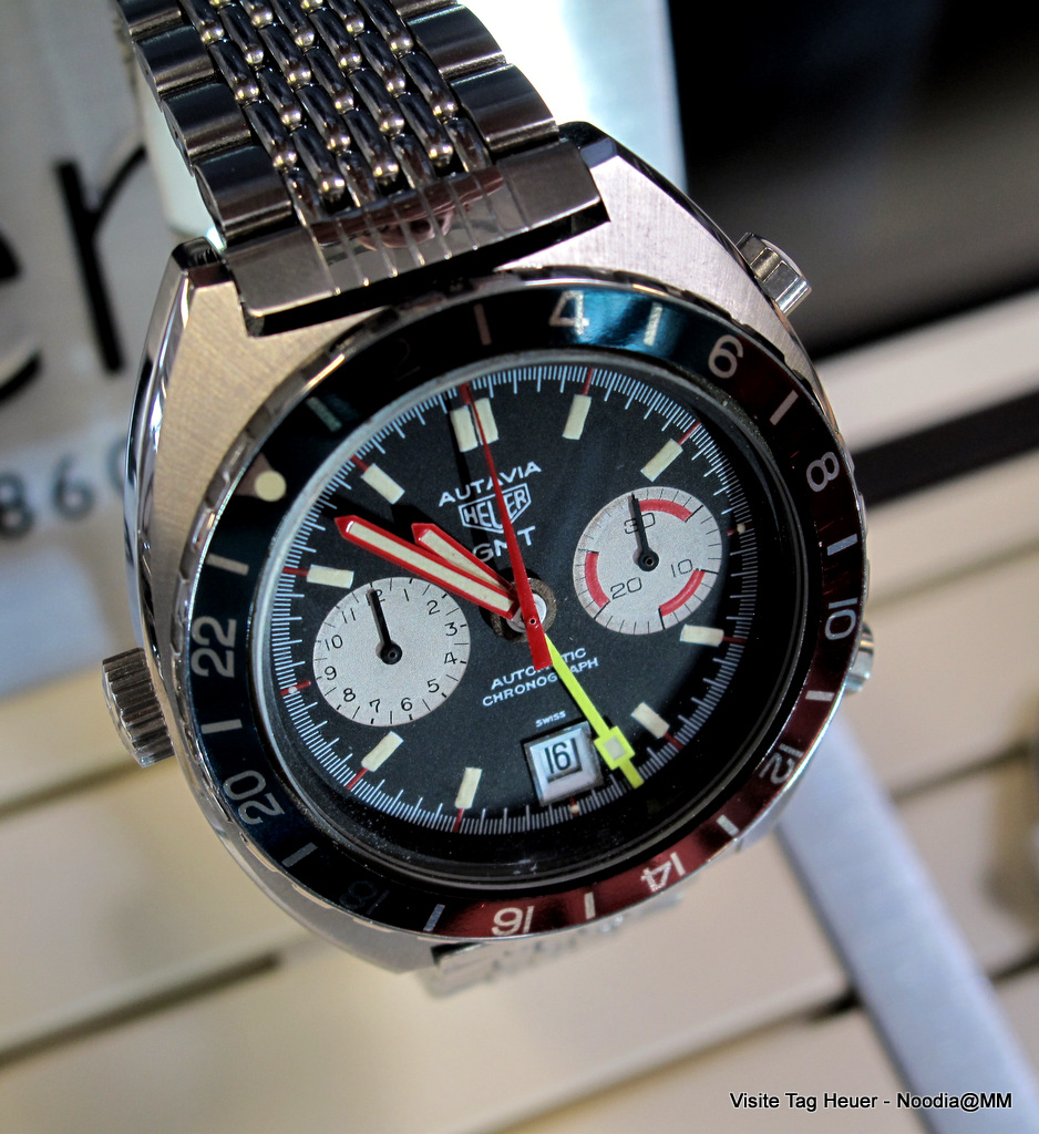 Service Department -- Autavia 11630
