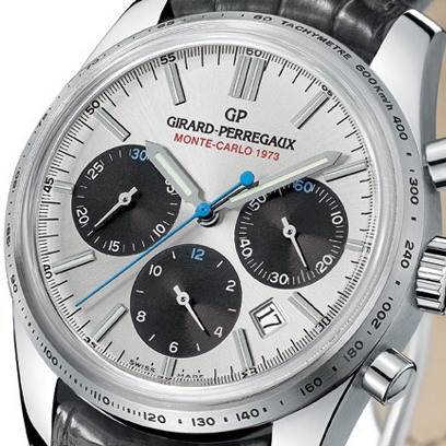 Girard-Perragaux Flyback Chronograph
