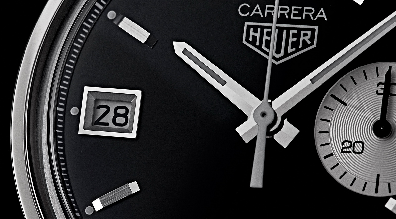 The Carrera Dato is Back — HODINKEE x TAG Heuer LE